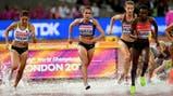 Fotos de Mundial de Atletismo