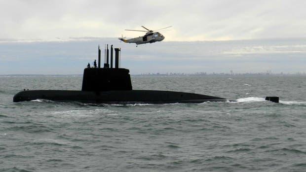 A un mes de su desaparición, hay muchas incógnitas sobre el submarino