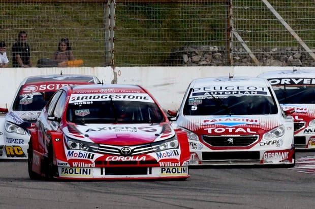 Super TC2000: Ponce de León fue el más veloz y larga adelante en Potrero de los Funes