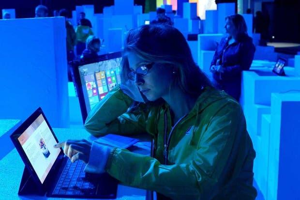 La versión RT de la tableta Surface de Microsoft cuenta con una versión completa de Office, una de las pocas ediciones que tiene la compañía para el mundo móvil