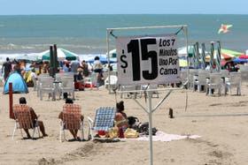 Mar del Plata, este fin de semana, con precios para todos los presupuestos