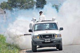 Sin advertirlo, una persona podría exponerse a varios insecticidas a la vez