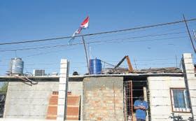 Más de la mitad de los habitantes de las villas 31 y 31 bis son extranjeros, y el 52% de ese grupo nació en Paraguay