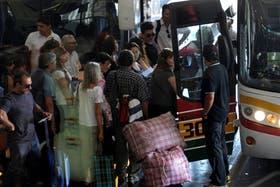 Con el asueto de las fiestas se espera que el movimiento turistico sea aún mayor
