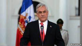 Piñera debió disculparse tras su desafortunada frase en alemán con vínculos nazis