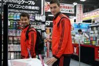 Emanuel Mammana, Rodrigo Mora, Gabriel Mercado y Lucas Alario, los jugadores de River más cotizados en el mercado