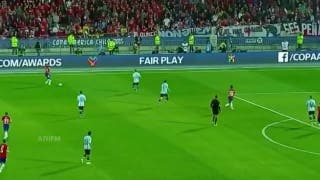 Argentina-Chile, Copa América 2015: la chance de Higuaín