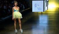 Moda y tecnología, la dupla más creativa en el BAFWEEK
