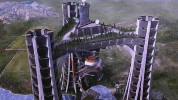 Cómo es la Ciudad en el Cielo donde vivirán 35 mil personas