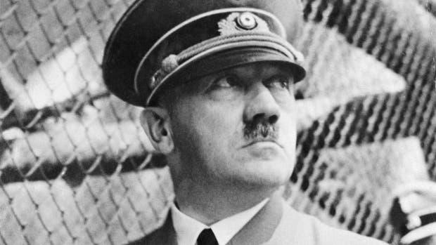 5 datos sobre la muerte de Adolf Hitler