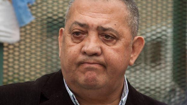 Piden cuatro años y ocho meses de prisión para Luis D'Elía