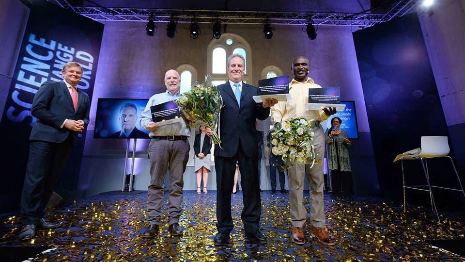Científicos argentinos ganaron concurso internacional