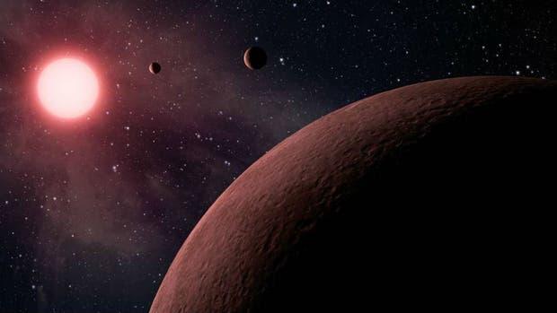 El telescopio Kepler identificó 219 nuevos posibles planetas
