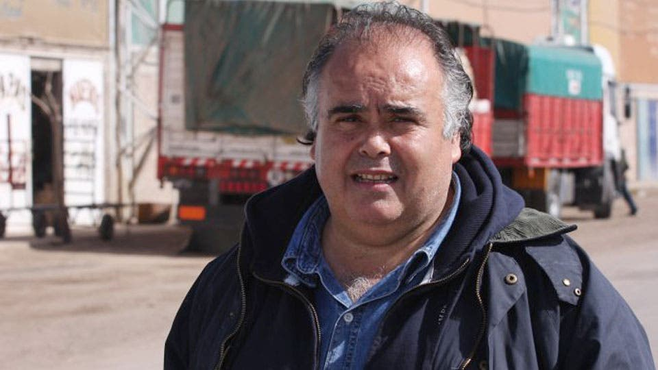 Detuvieron a Jorge Castillo, el Rey de La Salada