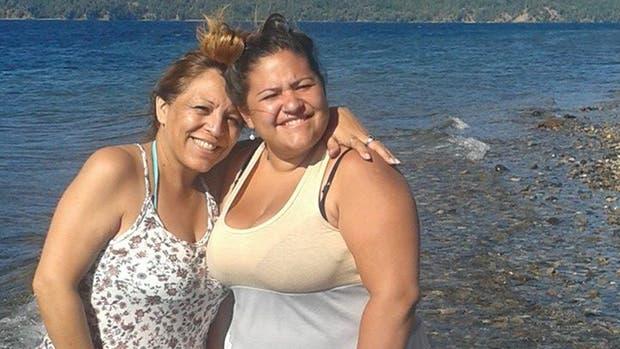 Le dijeron que su hija había nacido muerta y la encontró 26 años después en San Martín de los Andes