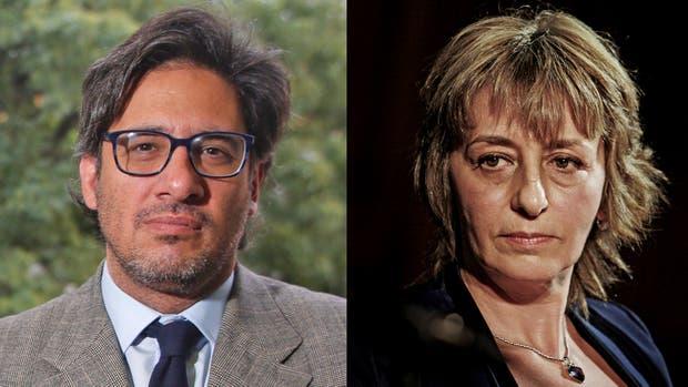 El ministro de Justicia, Germán Garavano, desmintió que el oficialismo busque remover a Gils Carbó por decreto