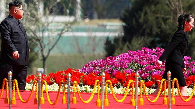 Los campos de reeducación de Kim Jong-un: cada vez más grandes y más crueles