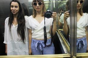Vida ganguera revista ohlal comunidad de mujeres for Bazares calle jujuy