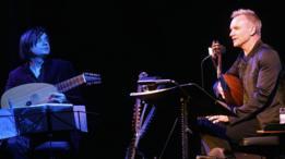 Sting, ávido laudista, grabó un disco en 2006 con canciones de Dowland,