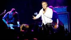 Morrissey defendió a Kevin Spacey, a pesar de las numerosas acusaciones