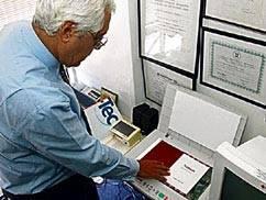En la consultora Tiflo-Tecnológica Battipede y Asociados se importan herramientas para ciegos