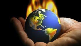 La temperatura del planeta sigue en aumento