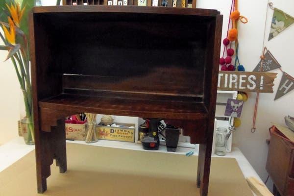 Devolvele la belleza original a tus muebles antiguos - Revista ...