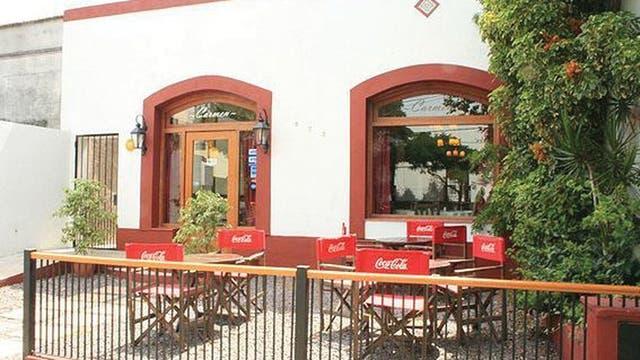 Recomendamos ir hasta Adrogué a probar los increíbles platos con delicias de mar que hacen en Carmen