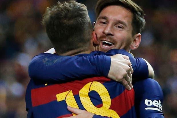 Messi a 7 títulos de ser el jugador más ganador del Mundo!