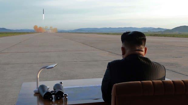 """Kim advierte sobre una confrontación tras la """"gira belicista"""" del presidente"""
