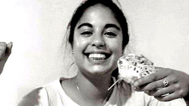 Micaela era militante peronista y feminista