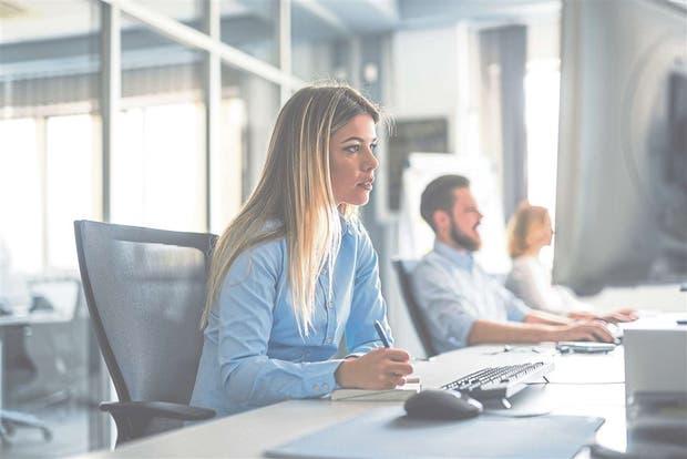 Los millennials buscan estabilidad laboral
