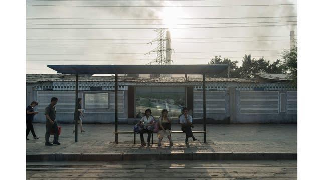 Pyongyang, 24 de julio 2017