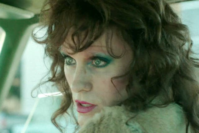 Un irreconocible Jared Leto deslumbra como Rayon en Dallas Buyers Club