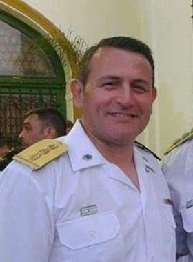 Oscar Alvarenga