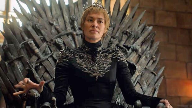 Game Of Thrones encabeza hace años la lista de series más pirateadas