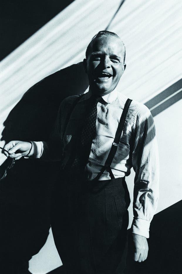 Truman Capote fue uno de los más célebres colaboradores