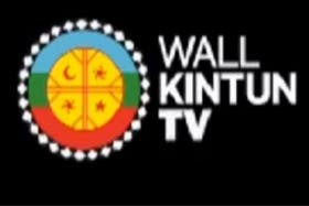 El logo del canal indígena