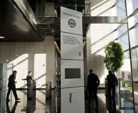 El Madero Office, en Puerto Madero, una de las primeras torres porteñas que utiliza energías renovables