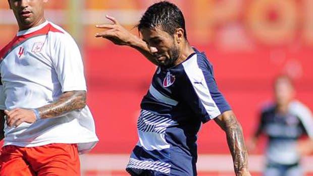 Erviti podrá jugar en el Rojo oficialmente