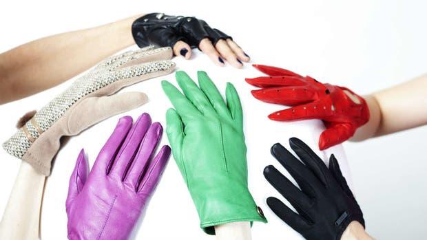 Estos son los guantes de la temporada