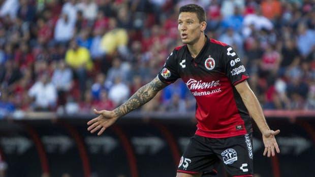 Gallardo ya tiene al mediocampista central que pidió para su River 2018
