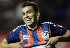 Ángel Correa, figura y goleador