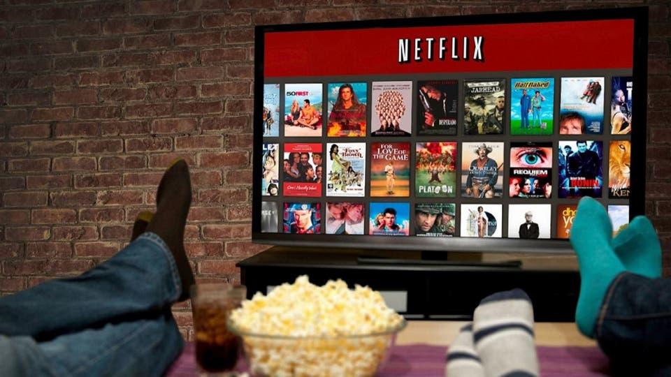 Netflix paga 3% de impuestos en Capital Federal