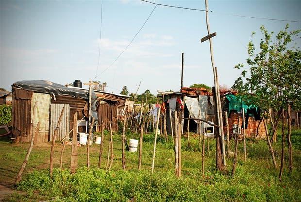 La pobreza estructural se suma a la insuficiencia de ingresos