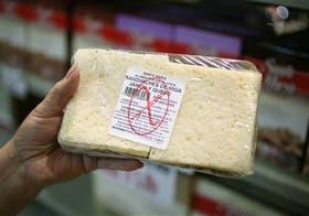 El símbolo de producto libre de gluten es clave para reconocer los alimentos aptos para celíacos