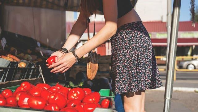 Priorizar las verduras en el plan de alimentación ayuda a prevenir la diabetes