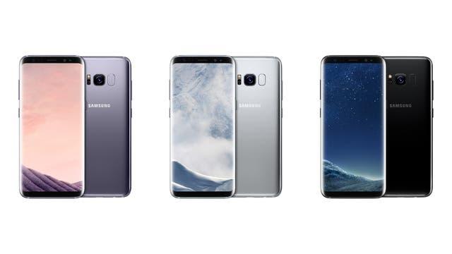 Así es el nuevo Galaxy S8