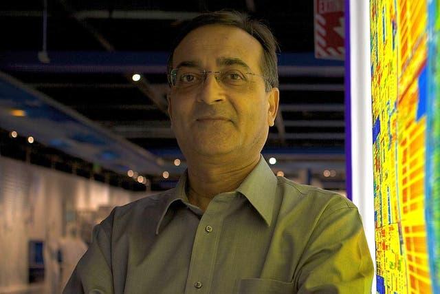Ajay Bhatt sigue trabajando en Intel