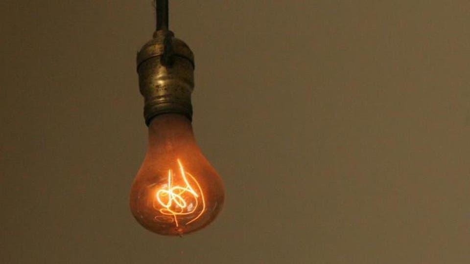 La lamparita centenaria